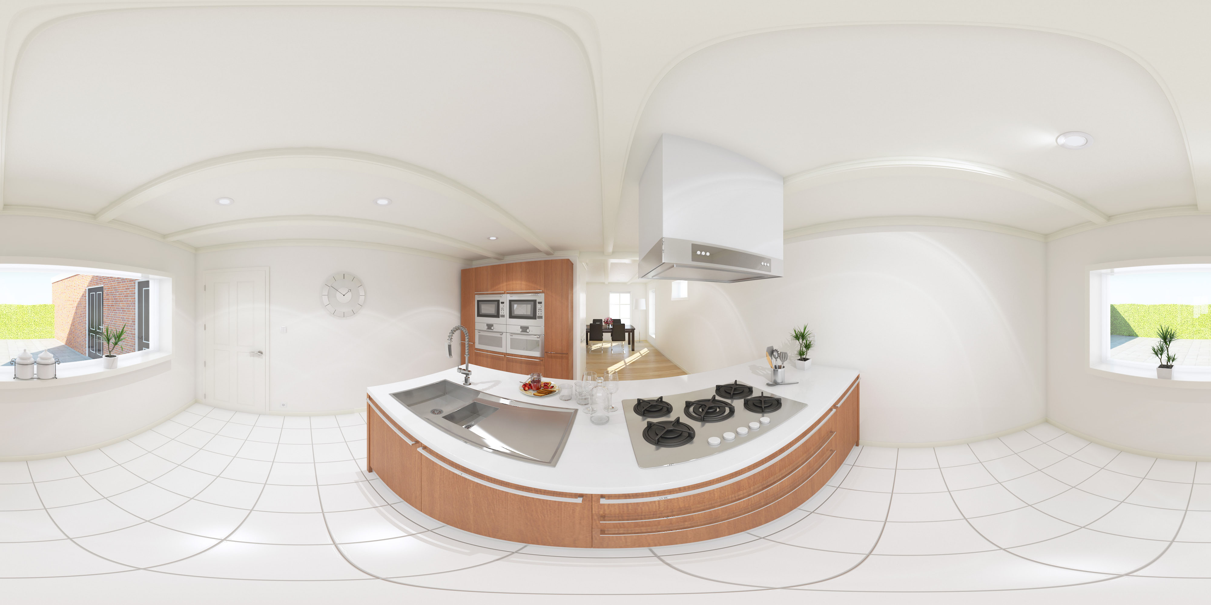360° Kitchen