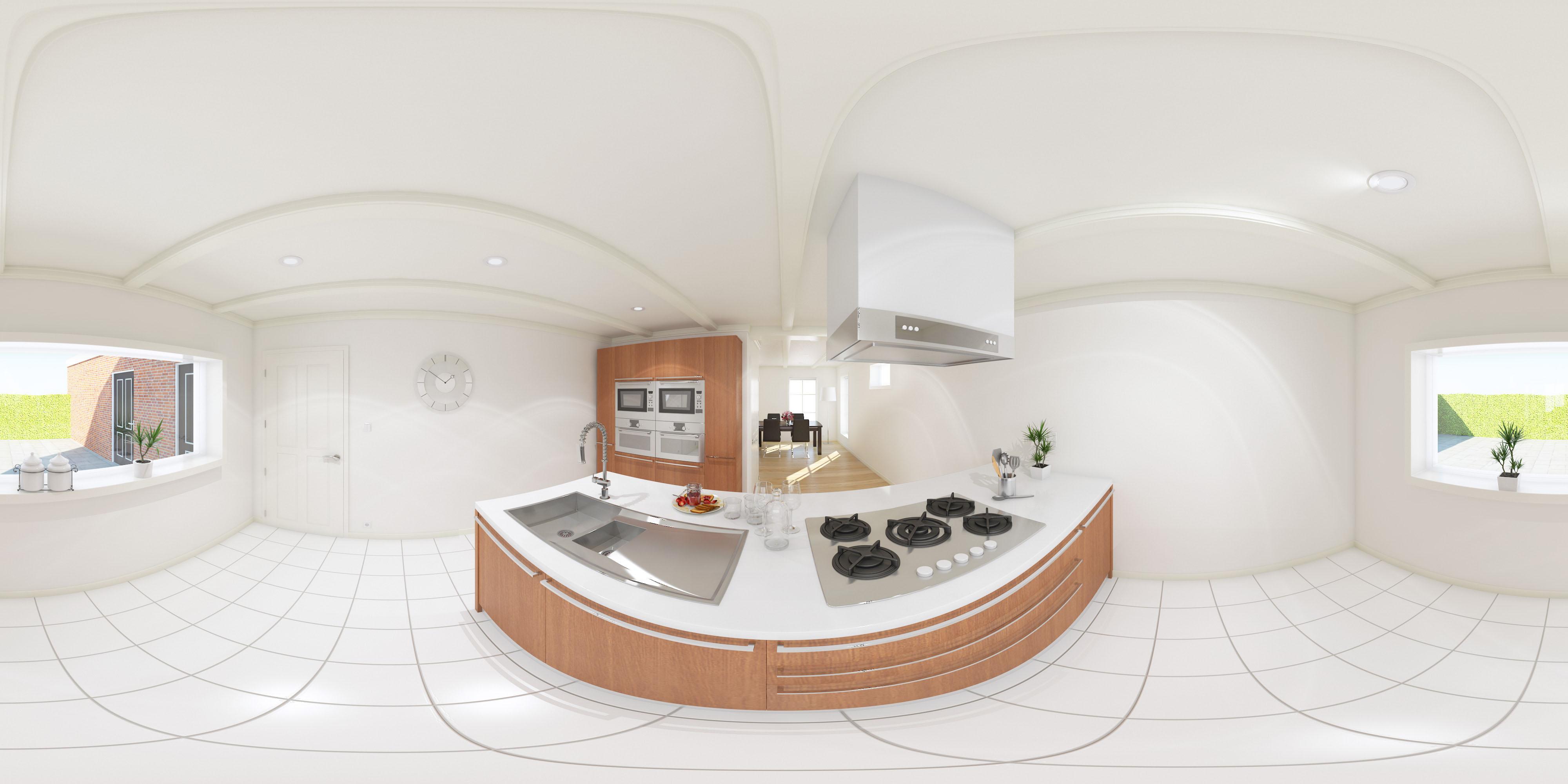 360° Kitchen